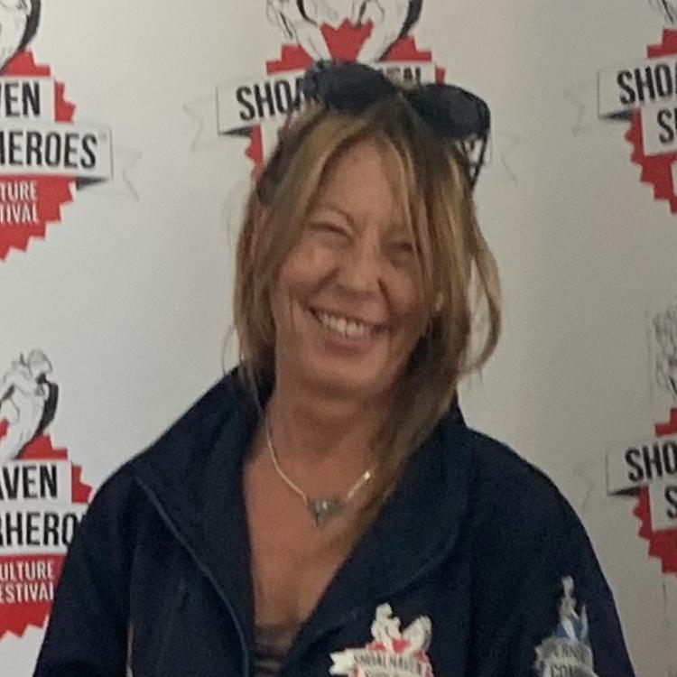 Vicki Swift